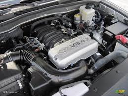 2005 toyota engine 2005 toyota 4runner sport edition 4 7 liter dohc 32 valve v8