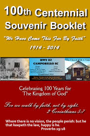 centennial celebration souvenir booklet official website of mountain view missionary baptist church