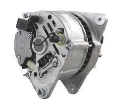 new alternator fits massey ferguson tractor mf 374 375 377 383 384