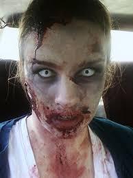 Halloween Costume Zombie 124 Zombies Images Fx Makeup Zombie Makeup