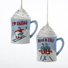 buy club pack of 12 coffee chocolate ski mug
