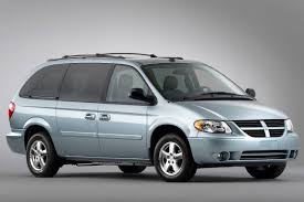 2007 dodge grand caravan warning reviews top 10 problems