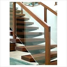 Wooden Handrail Designs Wood Stair Details On Gap Interiors Detail Of Modern Wooden And