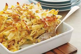 recipe for tuna sweetcorn pasta salad food baskets recipes