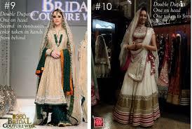 Ways To Drape A Dupatta How To Set Dupatta Style Archives Stylesgap Com