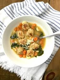21 day fix italian wedding soup instant pot crock pot stove top