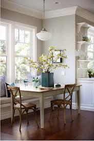 Best  Breakfast Nook Bench Ideas On Pinterest Kitchen Nook - Bay window kitchen table
