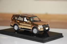 mitsubishi gold mitsubishi pajero gold edition u2014 community масштабные модели on