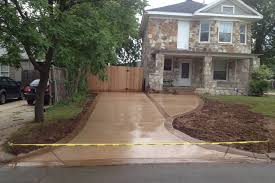 Concrete Decks And Patios Gallery For Before And After We Also Provide Stained Concrete