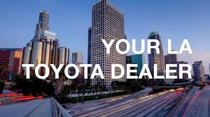 toyota headquarters torrance we make it easy for you south bay toyota youtube