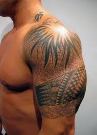 tattoos for men on arm names