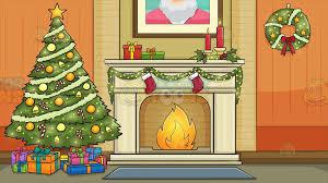 cartoon living room background 31 christmas living room background 5feet 7feet wedding backdrops