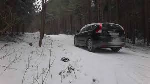 honda cr v 2 0 awd fail snow test engine i vtec r20a9