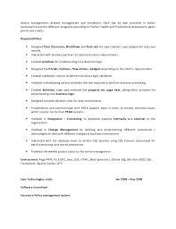 Java J2ee Sample Resume by Pega Cssa Sample Resume