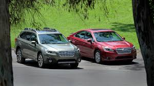 green subaru outback 2017 subaru tells some legacy and outback owners don u0027t drive them la