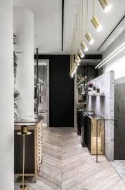Boutique Shop Design Interior New Design Gem In Belgrade The Gir Store Happy Interior Blog