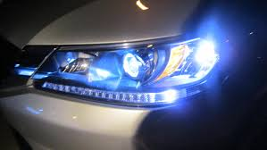 Led Light Bulbs For Sale by 2013 2014 2015 Honda Accord Hid Led Set Sale Over 80 Off