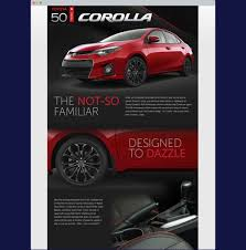 toyota website toyota ca v4 u2014 fear of design