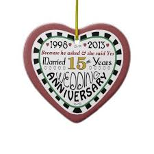 25th wedding anniversary christmas ornament 54 best golden wedding images on anniversary ideas
