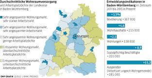 Wohnungsmarkt In Baden Württemberg Gibt Es Zu Wenig Wohnungen Südwest Presse