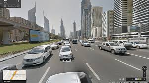 Street View Google Map Google Launches Street View In Dubai Constructionweekonline Com