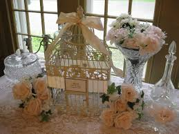 Decorative Bird Cages For Centerpieces by Captivating Vintage Wedding Bird Cages Wedding Guide