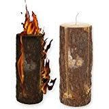 light and go bonfire light n go bonfire log 2 pack bundle amazon co uk garden outdoors