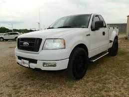 ford f150 truck 2005 2005 ford f 150 side for sale in canton tx from