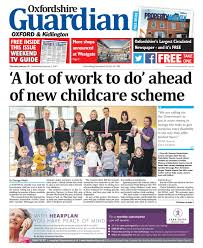 26 january 2017 guardian city by taylor newspapers issuu