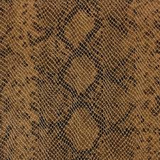 york snake skin pattern embossed vinyl upholstery fabric by the yard