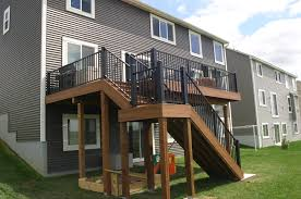 Decks With Roofs Pictures by Coty Construction Home Contractor In Hopkins Minnetonka Eden