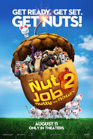 nut job dive in movie extravaganza in henderson nv