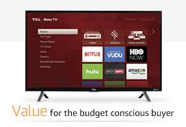 amazon black friday tcl deal tvs amazon com
