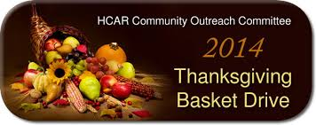join us at foster as we help hcar in giving back this