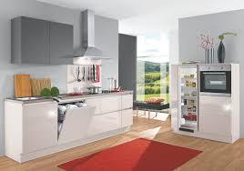 K Henzeile Weiss G Stig Kuechenzeile L Form Höchst L Küche Günstig Am Besten Büro Stühle