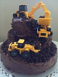 construction birthday cake best 25 construction cakes ideas on construction
