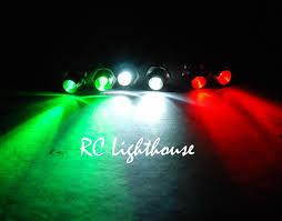 rc lights bright led light set for traxxas latrax teton 1 16