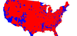 Create Electoral Map The Accidental Genius Of The Electoral College Foundation For