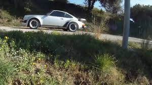 porsche 911 turbo sound porsche 911 turbo 930 sound