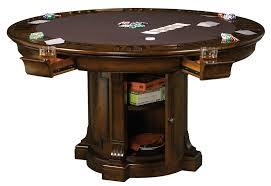 Pedestal Gaming Chairs Pub U0026 Game Furnishings Six Player Round Storage Pedestal Game