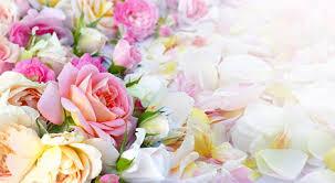 fleurs mariage conseils livraison bouquet de fleurs mariage interflora