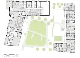princeton housing floor plans roseland village grandfamily apartments u2013 landon bone baker architects