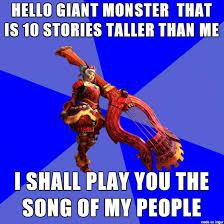 Hunter Memes - monster hunter memes dump album on imgur