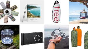 editors u0027 picks gift guide for every type of adventurer