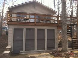 Turn Deck Into Sunroom Turn That Patio Under The Deck Into A Finished Room The Blog