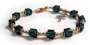 rosary bead bracelet rosary bead bracelets the best bracelet 2017