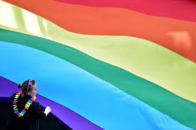 Usa Rainbow Flag Pride Rainbow Flag Having A Big Month But It U0027s Not All Good News