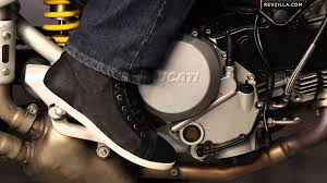 motorcycle riding shoes rev u0027it turini riding shoes review at revzilla com youtube