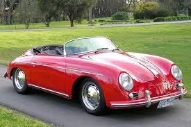 porsche classic speedster 356 speedster u0027replica u0027 lhd auctions lot 37 shannons