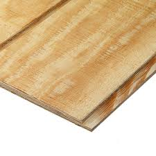 plytanium plywood siding panel t1 11 8 in oc common 19 32 in x
